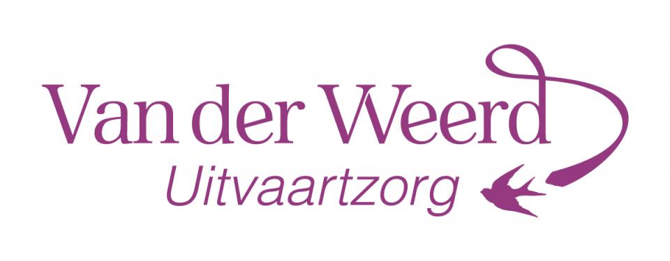 Logo-van-der-Weerd-Uitvaartzorg